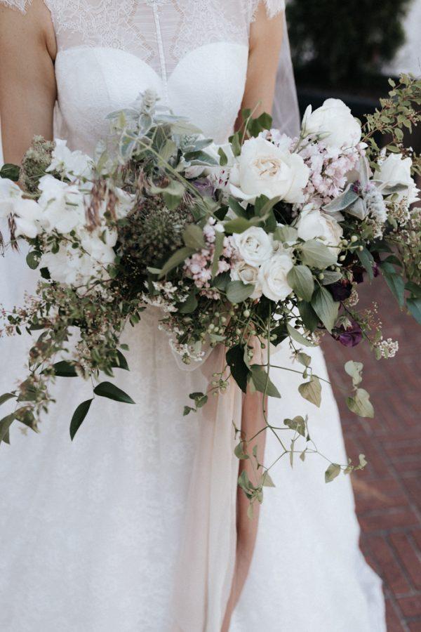 Цветов ткани, свадебные букеты город королевских особняк