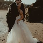 Family-Oriented Muir Beach Wedding at the Pelican Inn
