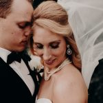 Sweet Traditional Indiana Wedding at The Historic Ambassador House and Heritage Gardens