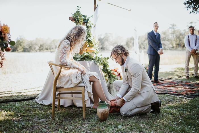 9 Sweet and Sentimental Unity Ceremony Ideas  Junebug Weddings