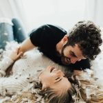This Newlywed Photo Shoot at Home is Giving Us Major Couple Goals