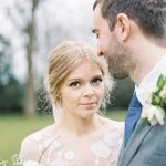 This Unbelievably Magical Aynhoe Park Wedding Will Give You Heart Eyes