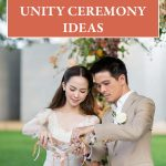11 Sweet and Sentimental Unity Ceremony Ideas