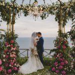 Vintage Glam Bali Wedding at Khayangan Estate