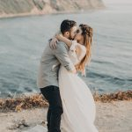 Ethereal Ranch Palos Verdes Elopement Inspiration