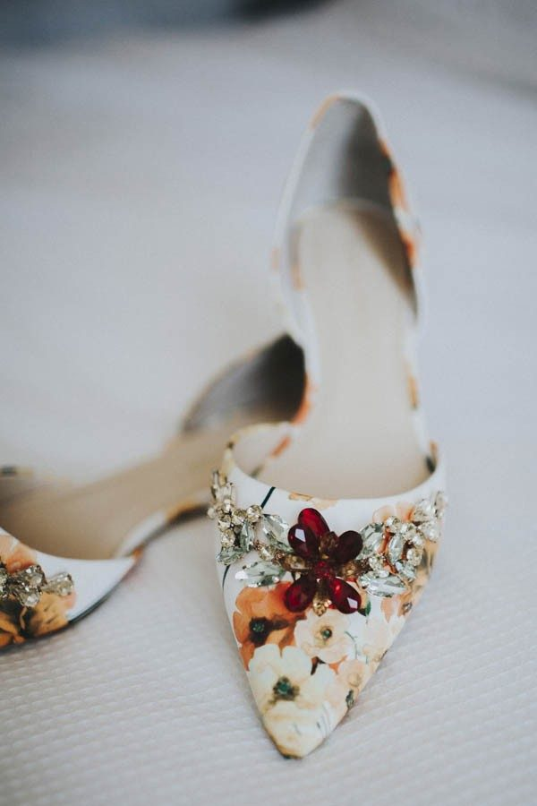 Our Favorite Wedding Flats For Comfy Brides On Their Big Day Junebug Weddings