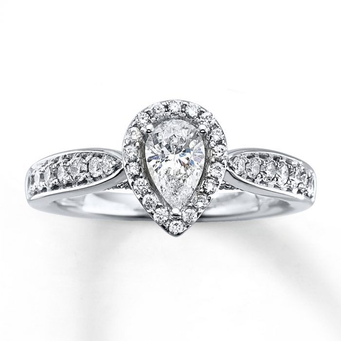 Pop The Question With One Of These 36 Engagement Rings