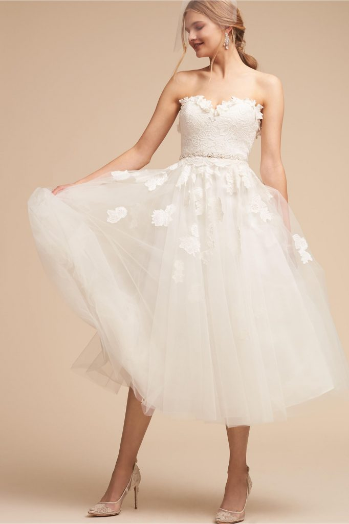 4f6aee53ad7 40 Showstopping Reception Dresses to Dance the Night Away In ...