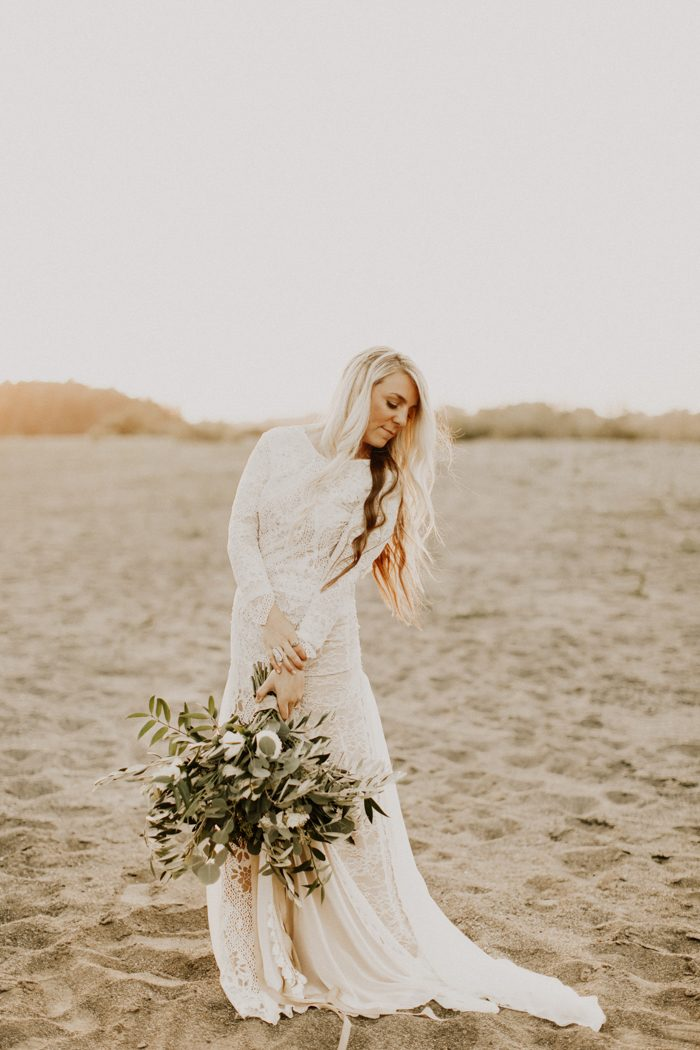 Bride Transformed Childhood Home Epic California Backyard Wedding  Venue 16 700x1050