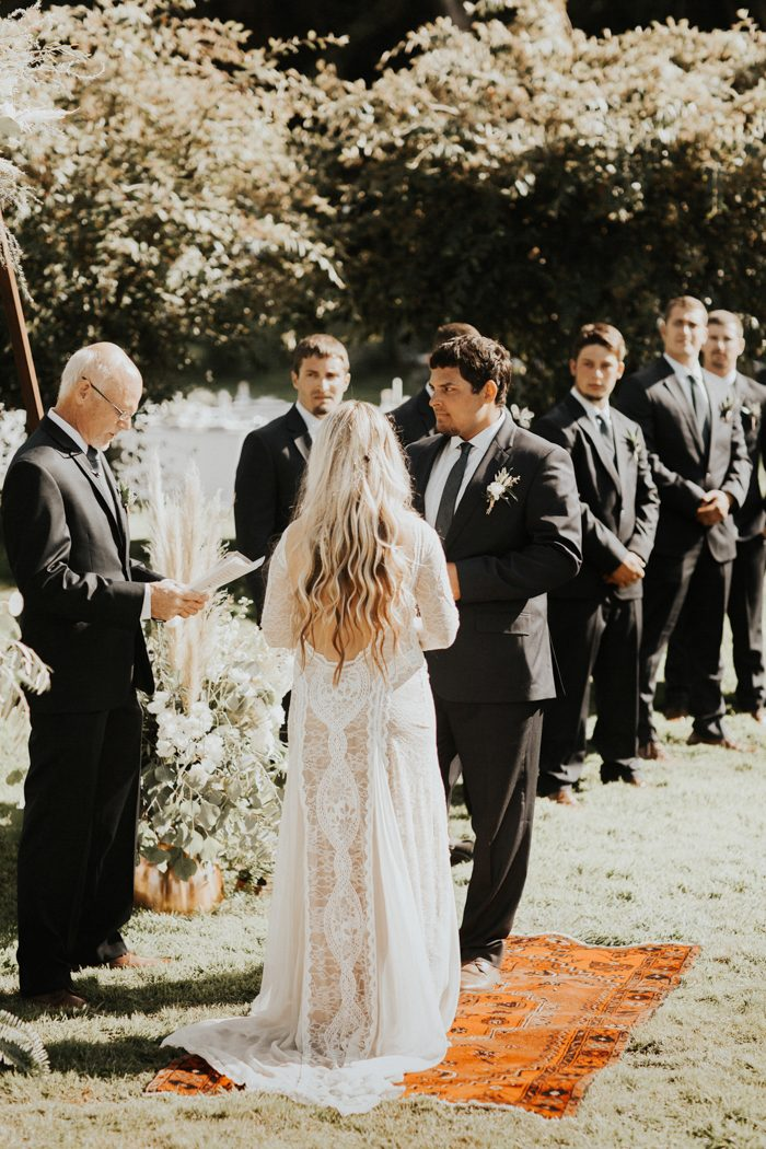 If You Want A More Personal And Meaningful Wedding Experience, Include Your  Friends And Family As Much As Possible. Your Friends And Family Know You  Better ...