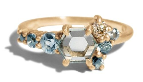 Pop the Question with One of These 36 Engagement Rings Junebug