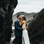 Intimate and Down-to-Earth Wya Point Resort Wedding in Vancouver Island