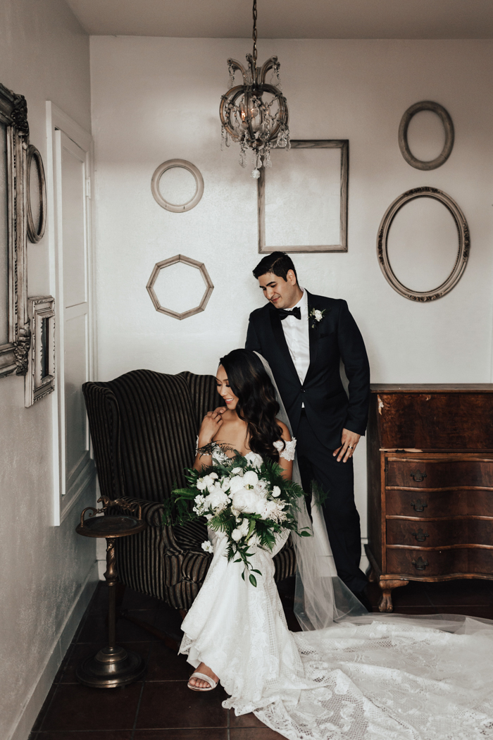 Jessell And Andrews Classic Ebell Long Beach Wedding Is Picture Perfect With The Timeless Style Details As Glamorous Ever In Her Watters