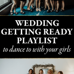 Wedding Morning Playlist To Dance To