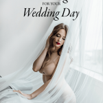 The Prettiest Bridal Lingerie for Your Big Day
