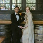Contemporary Chic Chicago Wedding at Fulton Street Collective