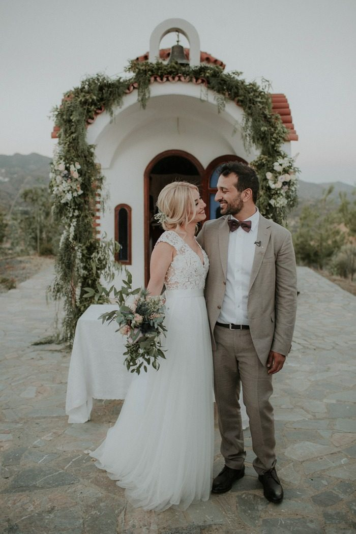Get Ready To Set Your Eyes On The Most Wedding At Honeyli Hill Andri And Antonis Focus Was Creating A Magical Evening For Themselves