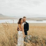 Rustic South African Farm Wedding Overlooking the Drakensberg Mountains