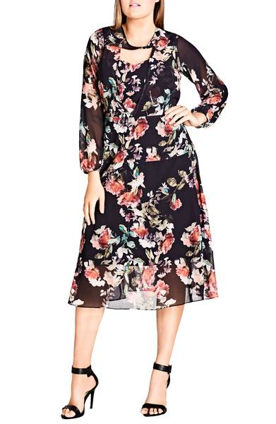 Cute And Warm Winter Wedding Guest Dresses Junebug Weddings
