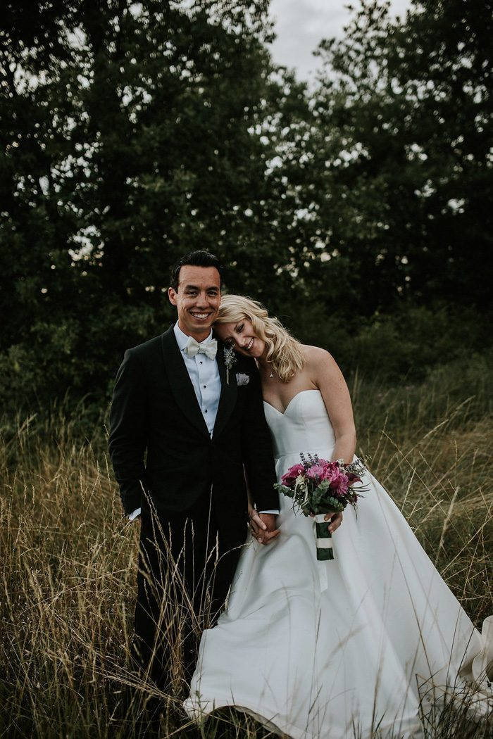 Black tie wedding wedding blog posts archives junebug weddings martine and peters outdoor french wedding had the perfect combination of black tie sophistication and at home charm the couple had always dreamed of junglespirit Image collections