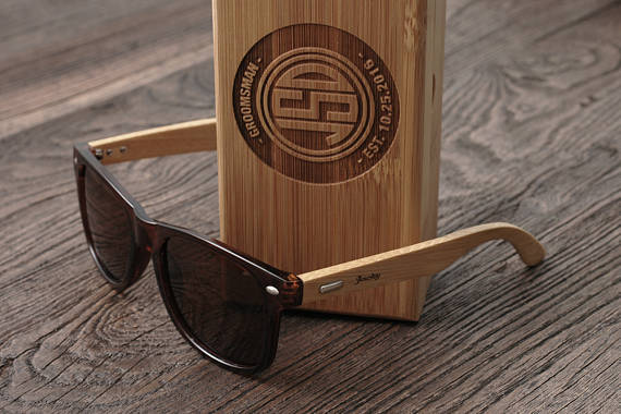 114015e8d6 Personalized Wooden Sunglasses by danielcustommade