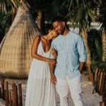 The Quintessential Mexico Destination Wedding at Secrets Maroma Beach Riviera Cancun