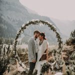 Calling All Adventurous Couples! This Austrian Elopement Inspiration is For You!