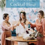 8 Tips for a Killer Cocktail Hour