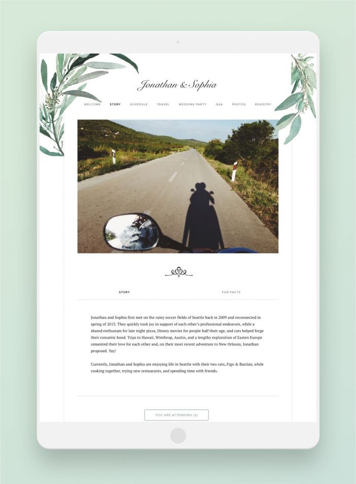 Joy Wedding Website.This Checklist Has Everything You Need To Include On Your Wedding