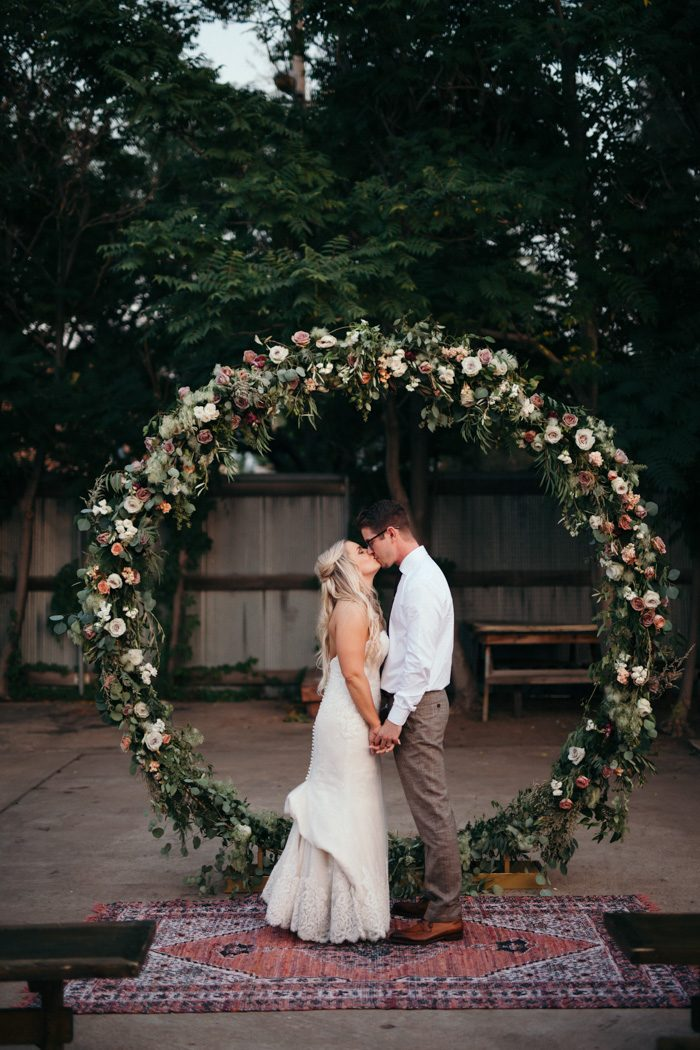 Colorado wedding wedding blog posts archives junebug weddings if you cant decide between an indoor or outdoor wedding let molly and kyles blanc denver wedding inspire you to have the best of both worlds junglespirit Image collections