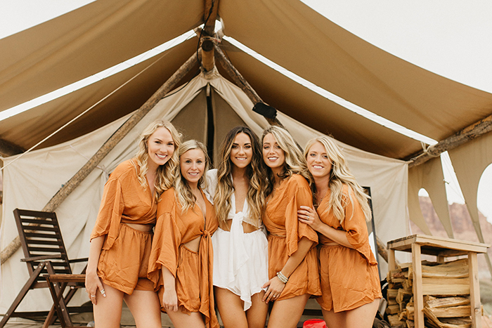 9 Unconventional Bachelorette Party Ideas Junebug Weddings
