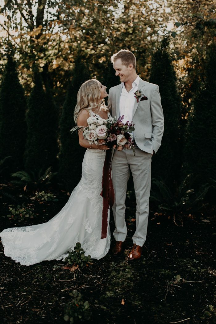 Get your tissues ready for this sweet surprise wedding at saint surprise weddings are incredibly difficult to pull off but lindsey and bradley and the talented team at mae co creative managed to put together this junglespirit Image collections
