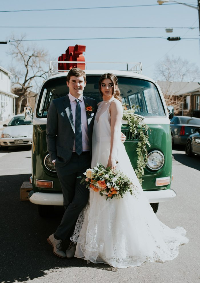 Colorado wedding wedding blog posts archives junebug weddings were all about retro influences on modern weddings this year so its no surprise that were obsessed with this inspiring shoot put together by a team of junglespirit Images
