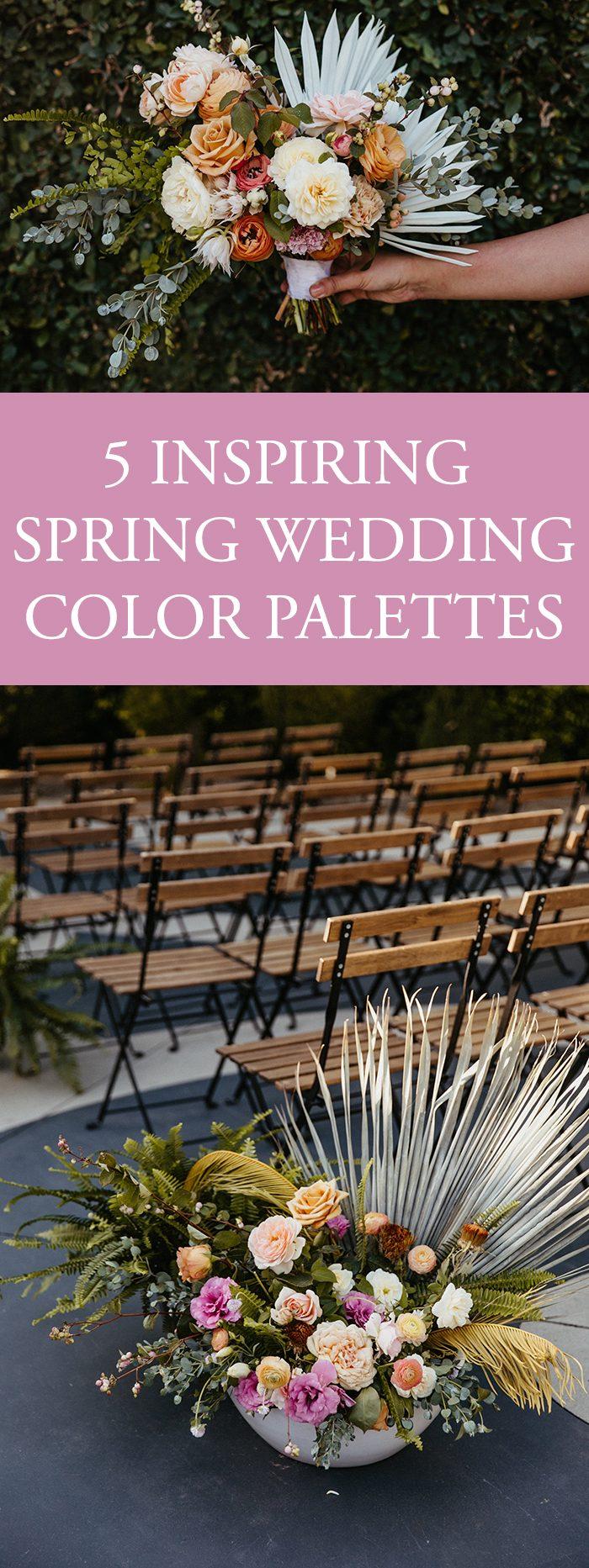 wedding colors Wedding Blog Posts - Archives | Junebug Weddings