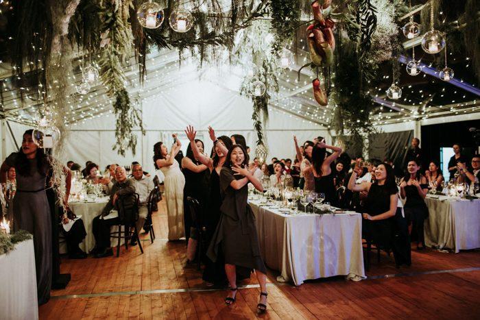 Wedding blog for real wedding ideas inspiration junebug weddings the wedding team junglespirit Choice Image
