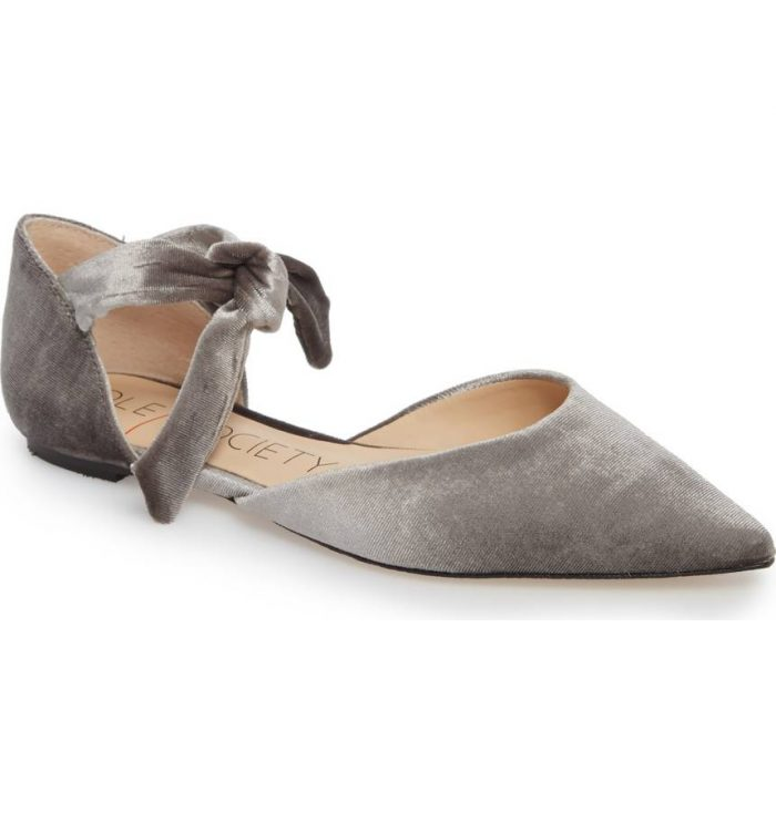 Wedding Reception Shoes For Dancing The Night Away In