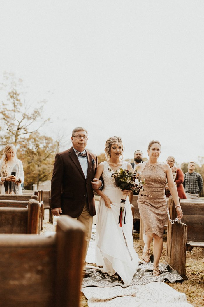 This intimate lynchburg wedding beautifully honors the grooms its also just fun to spark your creativity and you can end up with something pretty unique if you do it yourself solutioingenieria Gallery