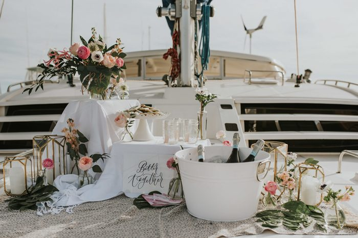 9 unconventional rehearsal dinner ideas junebug weddings photo by moving mountains photography junglespirit Image collections