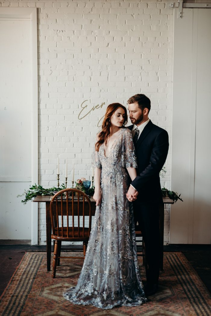 Parts Of A Wedding.This Ever After Inspired Elopement At Paisley Jade Is