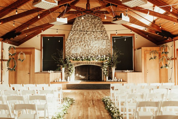 Our Wedding Vibe Was Based On The Venue Itself And Location Cannon Beach Is Very Carefree Diffe We Felt That Reflected Us In Best Way For