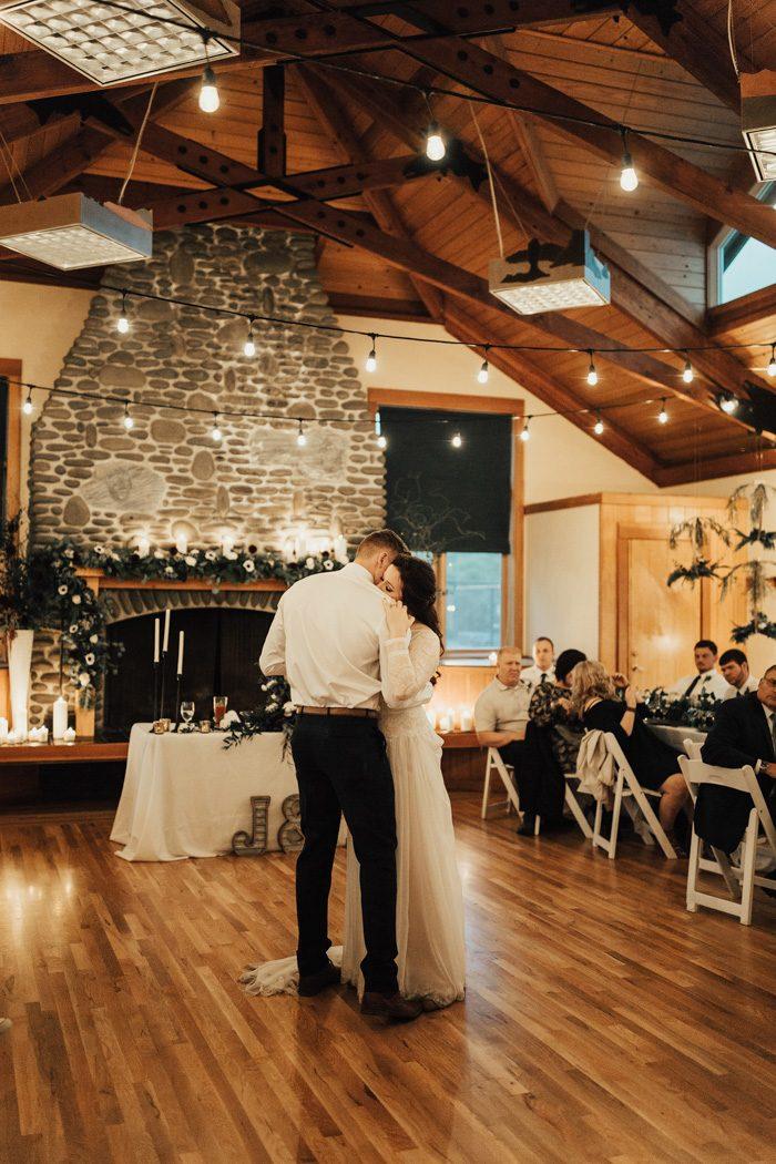The Wedding Team Photography Kylie Morgan Venue Cannon Beach