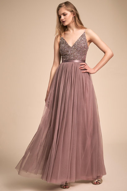 Best places to buy bridesmaid dresses online
