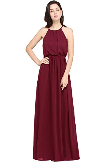 ce306df414 Now that you know the best places to buy bridesmaids dresses online, be  sure to check out these 13 mismatched bridesmaids dress color palettes!