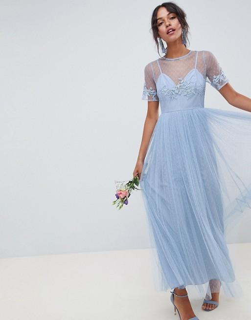 0ef49c1fad4 The Best Places to Buy Bridesmaids Dresses Online