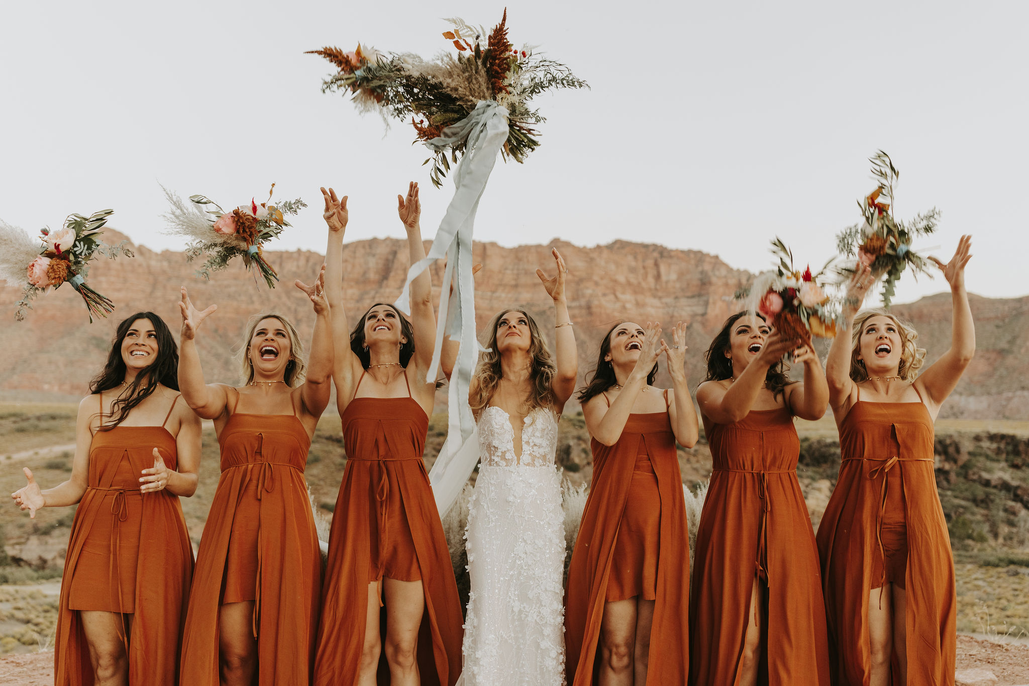 The Best Places to Buy Bridesmaid Dresses Online  Junebug Weddings