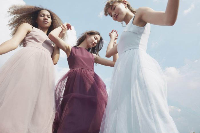 Affordable Bridesmaids Dresses And Separates So Cute Your