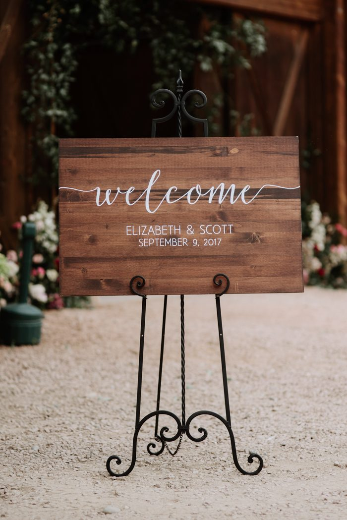 Classy Meets Casual Colorado Wedding at Planet Bluegrass