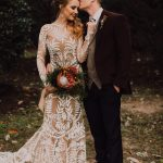 Earthy Boho Riverwood Mansion Wedding in Nashville, TN