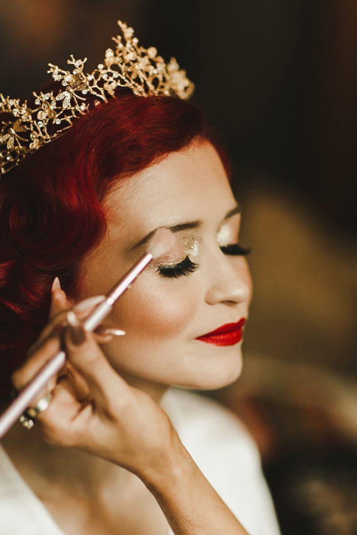 Lindie - Make up