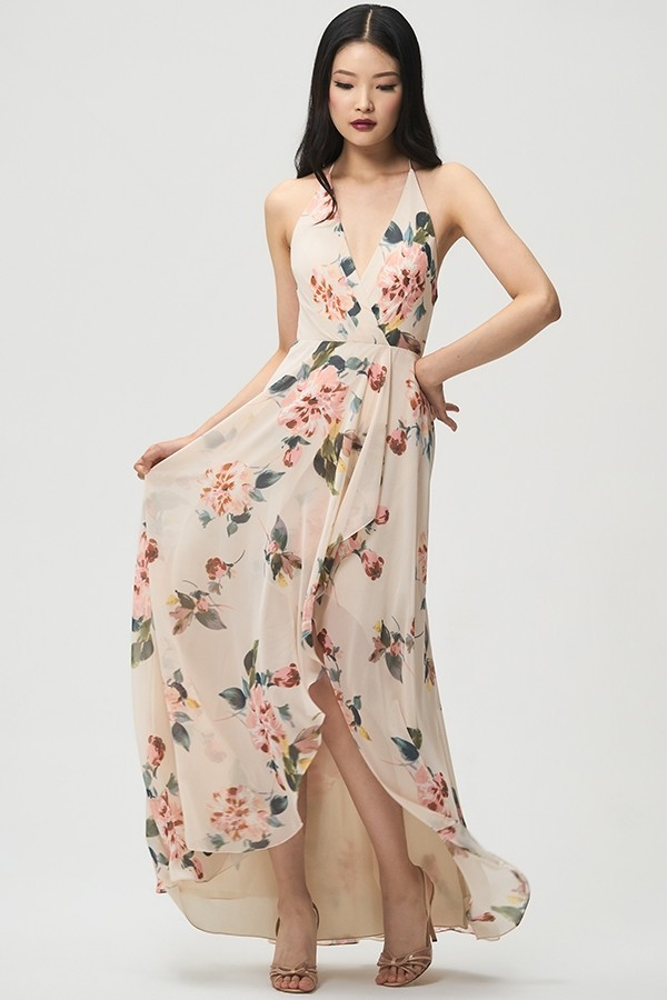 9868fdb34f46 The Best Places to Buy Bridesmaids Dresses Online | Junebug Weddings